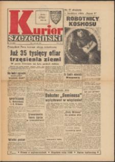 Kurier Szczeciński. 1970 nr 128 wyd.AB