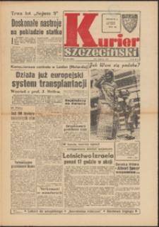 Kurier Szczeciński. 1970 nr 129 wyd.AB