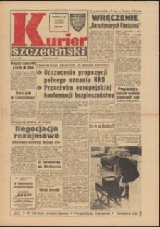 Kurier Szczeciński. 1970 nr 12 wyd.AB