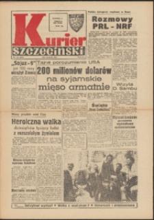 Kurier Szczeciński. 1970 nr 132 wyd.AB