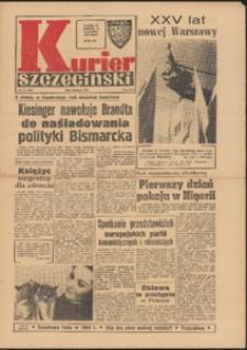 Kurier Szczeciński. 1970 nr 13 wyd.AB