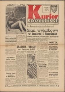Kurier Szczeciński. 1970 nr 141 wyd.AB