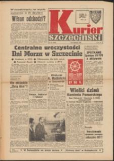 Kurier Szczeciński. 1970 nr 142 wyd.AB