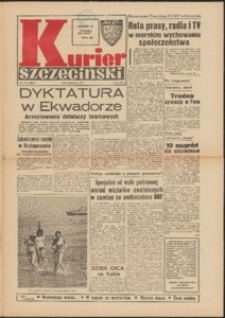 Kurier Szczeciński. 1970 nr 145 wyd.AB