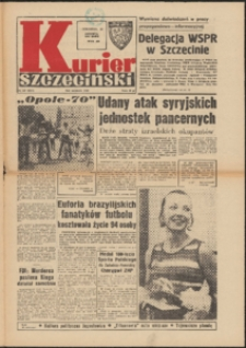 Kurier Szczeciński. 1970 nr 147 wyd.AB