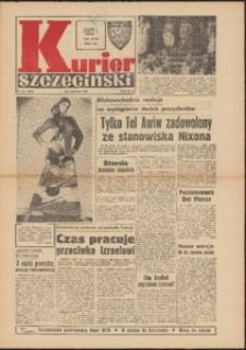Kurier Szczeciński. 1970 nr 154 wyd.AB