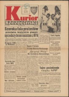 Kurier Szczeciński. 1970 nr 157 wyd.AB