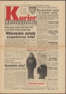 Kurier Szczeciński. 1970 nr 158 wyd.AB