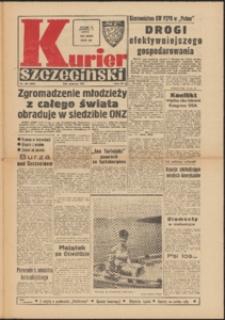Kurier Szczeciński. 1970 nr 160 wyd.AB
