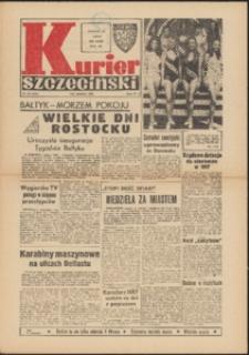 Kurier Szczeciński. 1970 nr 162 wyd.AB