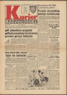 Kurier Szczeciński. 1970 nr 163 wyd.AB