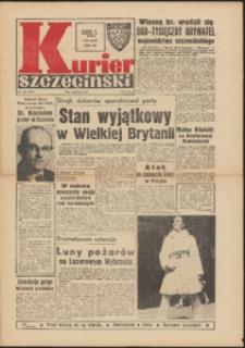 Kurier Szczeciński. 1970 nr 166 wyd.AB