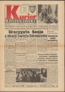 Kurier Szczeciński. 1970 nr 167 wyd.AB