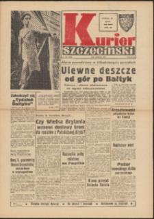 Kurier Szczeciński. 1970 nr 168 wyd.AB