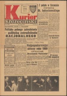 Kurier Szczeciński. 1970 nr 16 wyd.AB