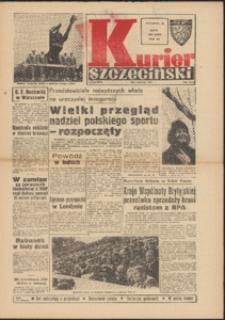 Kurier Szczeciński. 1970 nr 170 wyd.AB