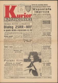 Kurier Szczeciński. 1970 nr 173 wyd.AB