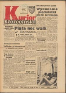 Kurier Szczeciński. 1970 nr 180 wyd.AB