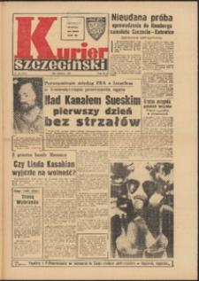 Kurier Szczeciński. 1970 nr 184 wyd.AB
