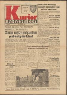 Kurier Szczeciński. 1970 nr 185 wyd.AB