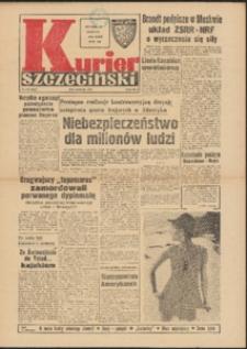 Kurier Szczeciński. 1970 nr 186 wyd.AB
