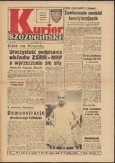 Kurier Szczeciński. 1970 nr 187 wyd.AB