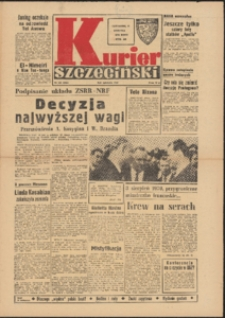Kurier Szczeciński. 1970 nr 188 wyd.AB