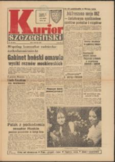 Kurier Szczeciński. 1970 nr 189 wyd.AB