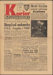 Kurier Szczeciński. 1970 nr 18 wyd.AB
