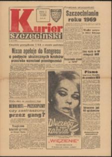 Kurier Szczeciński. 1970 nr 19 wyd.AB