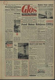 Głos Koszaliński. 1956, sierpień, nr 204