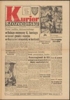 Kurier Szczeciński. 1970 nr 200 wyd.AB