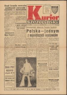 Kurier Szczeciński. 1970 nr 202 wyd.AB