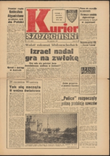 Kurier Szczeciński. 1970 nr 204 wyd.AB