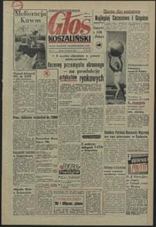 Głos Koszaliński. 1956, sierpień, nr 205