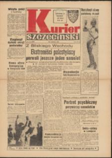 Kurier Szczeciński. 1970 nr 212 wyd.AB