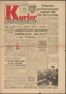 Kurier Szczeciński. 1970 nr 213 wyd.AB
