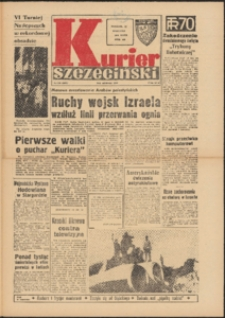 Kurier Szczeciński. 1970 nr 215 wyd.AB