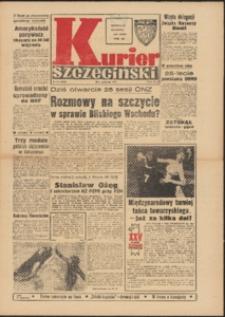 Kurier Szczeciński. 1970 nr 216 wyd.AB