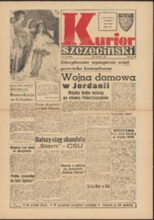 Kurier Szczeciński. 1970 nr 218 wyd.AB