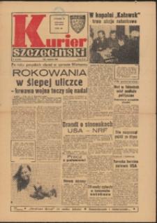 Kurier Szczeciński. 1970 nr 21 wyd.AB