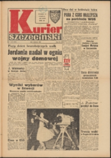 Kurier Szczeciński. 1970 nr 221 wyd.AB