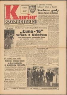 Kurier Szczeciński. 1970 nr 222 wyd.AB