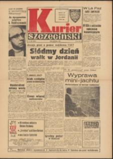 Kurier Szczeciński. 1970 nr 223 wyd.AB