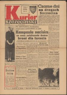 Kurier Szczeciński. 1970 nr 22 wyd.AB