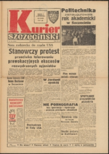 Kurier Szczeciński. 1970 nr 231 wyd.AB