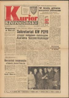 Kurier Szczeciński. 1970 nr 232 wyd.AB