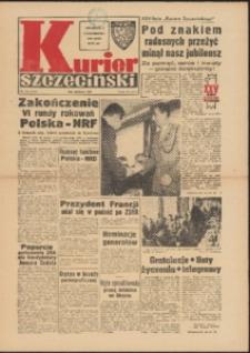 Kurier Szczeciński. 1970 nr 236 wyd.AB