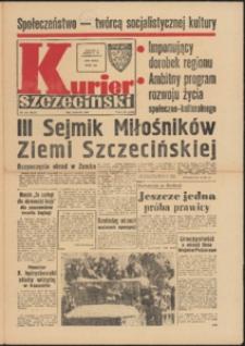 Kurier Szczeciński. 1970 nr 237 wyd.AB
