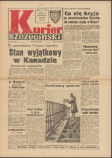 Kurier Szczeciński. 1970 nr 244 wyd.AB